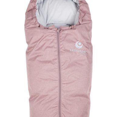 Easygrow - Mini car seat bag - Pink-0