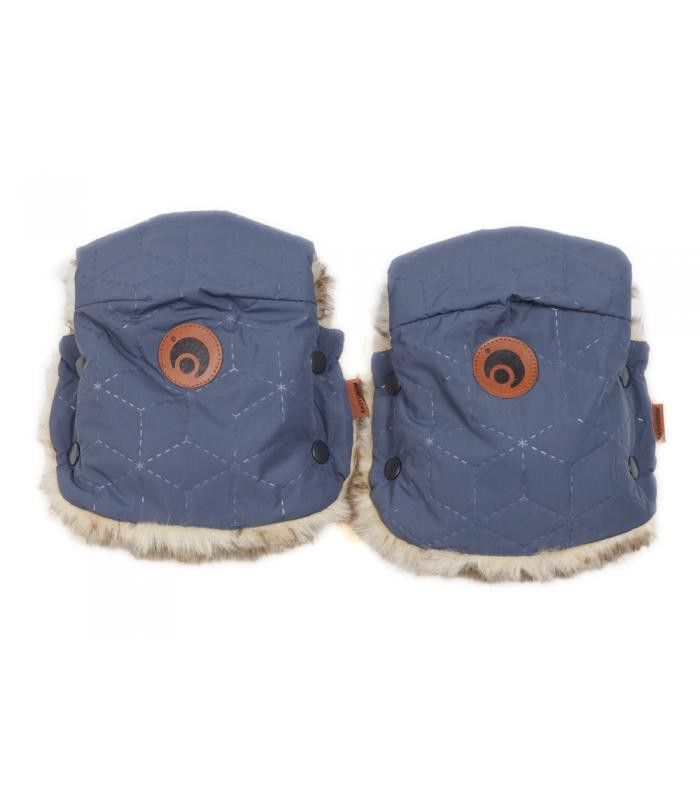 Easygrow Exclusive Hand Muffs Blue Sky-765