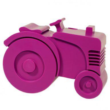 Madkasse traktor-0
