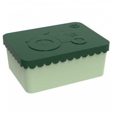 Grøn madkasse | Uden phthalater & BPA | BALFRE |
