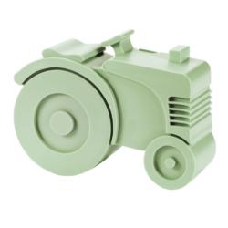Traktor madkasse | Uden phthalater & BPA | BLAFRE |
