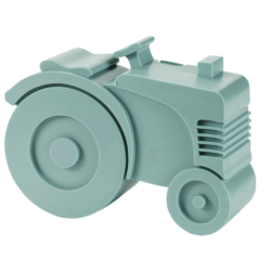 Madkasse traktor   Uden phthalater & BPA   BLAFRE  