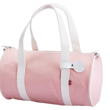 Blafre Gym bag rosa-0