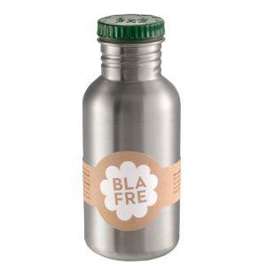 Drikkeflaske | Rustfrit stål | Uden phthalater & BPA | BLAFRE |