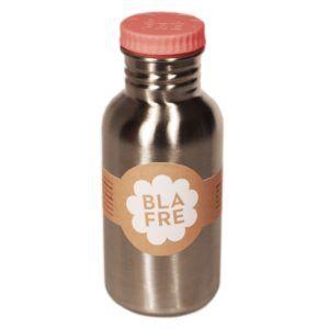 Drikkedunk stor | Rustfrit stål | Lækker at have i hånden |