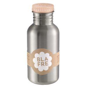 Drikkeflaske 500 ml | Rustfrit stål | Uden phthalater & BPA |