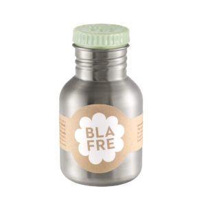 Stålflaske 300 ml | Rustfrit stål | Lækker at have i hånden |