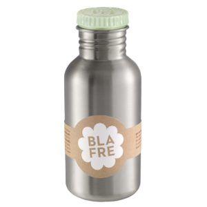 Vandflaske | Rustfrit stål | Uden phthalater & BPA | BLAFRE |