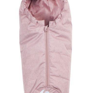 Easygrow Dukke Kørepose - Pink Rosé Melange-0