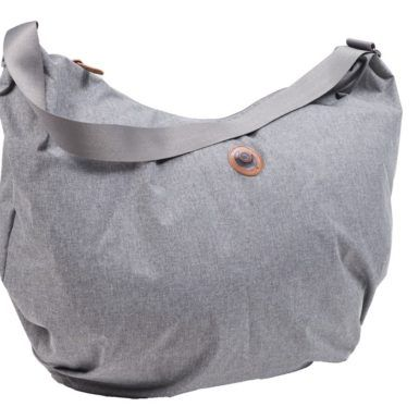 Easygrow - Shopping Bag - Grey Melange-0