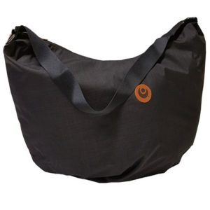 Easygrow - Shopping Bag - Black Melange-0