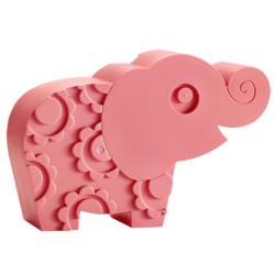 Madkasse elefant | Norsk design | Uden phthalater & BPA | BLAFRE