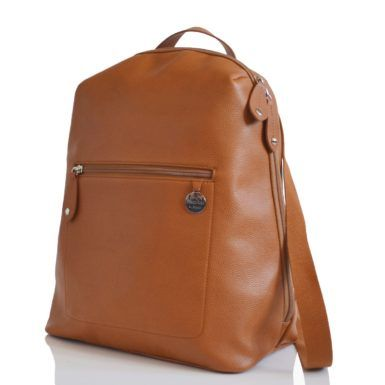 Hartland Leather - Tan-0