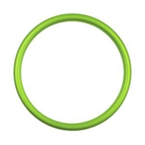 Fidella Sling Ring - Big - Light Green-0
