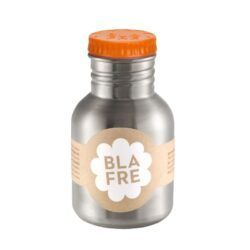 Blafre Stålflaske 300ml - Orange-0