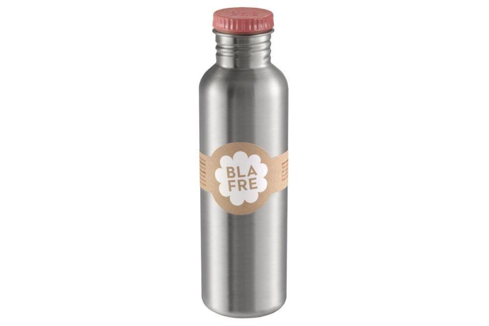 Blafre Stålflaske 750ml - Rosa-0