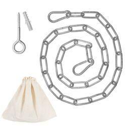 Loftkrog fra NONOMO | Inklusiv kæde | passer perfekt til slyngevuggen fra NONOMO